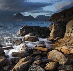 Ealaghol, Skye, Scotland.