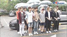 Seventeen <3 saranghaeyo boys