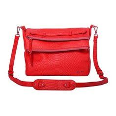 Lynne - Cabas - rouge - Kate Lee - Ref: 1697876   Brandalley