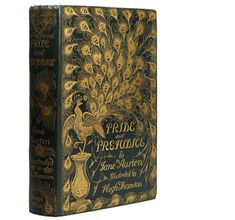 Maybe I will start collecting first editions (if I ever start earning money) based on this goooorgeous 1894 first edition of Pride and Prejudice