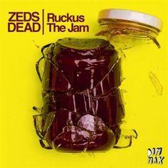 zeds dead.