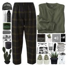 """""""I've got a good thing going"""" by akp123 ❤ liked on Polyvore featuring Forte Forte, adidas, Land of Women, Alöe, Ceramiche Pugi, Furla, Abigail Ahern, Shiseido, Aveda and Living Proof"""