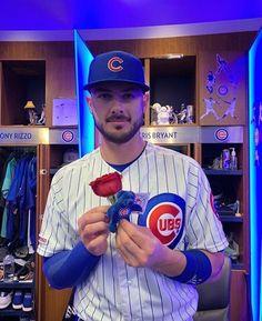 Baseball League, Baseball Boys, Softball, Baseball Cards, Cubs Players, Cubbies, Favorite Person, Chicago Cubs, Mlb
