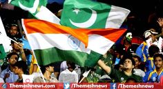 The outcome is out, any type of cricket series between Pakistan and Indian will not be held on any venue because both countries' governments not take interest about series.