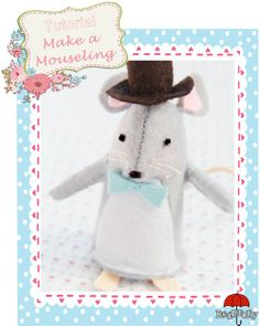 Mouselings-free-pattern-by-red-brolly--heading-