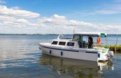 Hausboot Masuren Polen Weekend #hausboot #masuren #bootscharter #hausbootferien