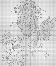 ANGEL DE NAVIDAD 2
