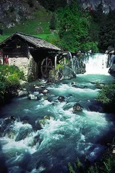 Karinthië en Oost-Tirol