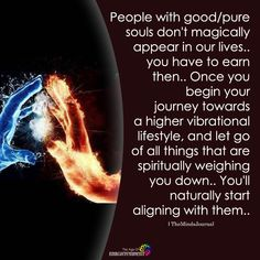 People With Good/Pure Souls Don't Magically Appear In Our Lives Soul Quotes, Wisdom Quotes, Words Quotes, Life Quotes, Sayings, Strong Quotes, Attitude Quotes, Quotes Quotes, Awakening Quotes