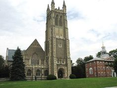25 Top Ranking New England Colleges and Universities: Williams College
