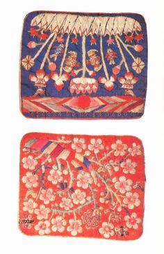 =-=한국패션협회 KFA=-= Textile Patterns, Textiles, Korean Hanbok, Korean Art, Korean Traditional, Chinoiserie, Needlework, Diy And Crafts, Painting & Drawing