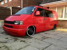 Volkswagen Transporter T4, Busse, Future Car, Slammed, Camper Van, Custom Cars, Interior Ideas, David, Board