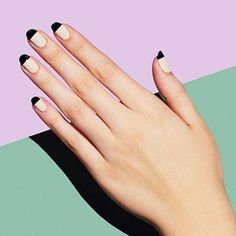 What's a Monday without a mani?