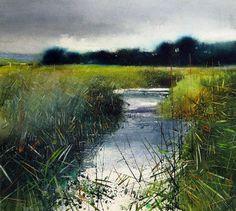 David Parfitt RI - Gallery