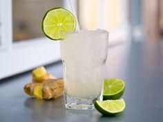 Donkey Show. Fresh ginger, Treaty Oak rum, Domaine de Canton (ginger liqueur), fresh lime, simple syrup. Perfection.