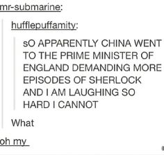 This is true and basically Moffat said no.