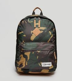 Eastpak Out Of Office Backpack  http://ebagsbackpack.tumblr.com/