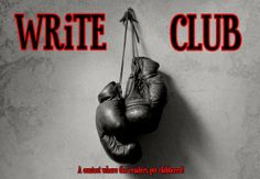 Write Club flash fiction writing contest - Submissions open until 31 May 2014 Writers Conference, Tony Evans, Writing Contests, Christian Encouragement, Fiction Writing, Fight Club, Blog Tips, Word Of God, Martial Arts