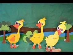Kaczka Dziwaczka - YouTube Wood Crafts, School, Youtube, Bom Dia, Funny Pics, Wood Turning, Woodworking Crafts, Youtubers, Youtube Movies