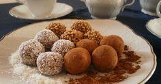 Christmas Sweets, Christmas Cookies, Tiramisu, Yummy Treats, Dog Food Recipes, Cheesecake, Bakery, Deserts, Food And Drink