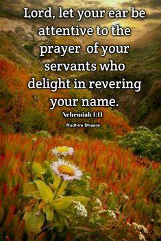 Nehemiah 1:11