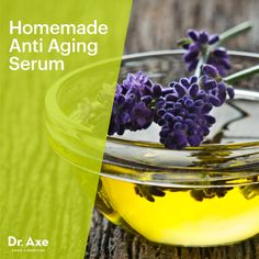 Homemade Anti Aging
