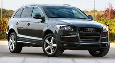 2008 Audi Q7 Owners Manual – an exceptional selection of high-quality functions and a razor-sharp interior design make the 2008 Audi Q7 a healthy option for individuals who wish a 7-traveler luxurious crossover SUV. Be recommended, nevertheless, that some rivals are faster and much more...