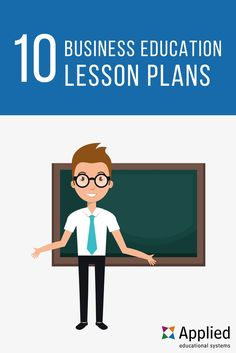 Do You Teach Business To Career And Technical Students Discover Our 10 Best Lesson Plans For Why Teachers Love Them