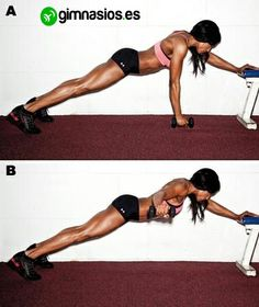 Dumbbell Front Squats: A variation on the regular squat, this move will make your workout work harder for you. Add them (plus two others) to your routine for a fat-burning, super-efficient lower-body workout. Fitness Motivation, Fitness Workouts, Fitness Goals, Daily Motivation, Workout Exercises, App Workout, Core Workouts, Workout Plans, Sport Fitness