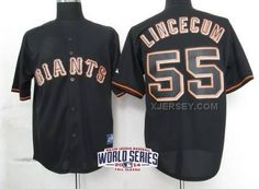 http://www.xjersey.com/giants-55-lincecum-black-2014-world-series-cool-base-jerseys.html Only$34.00 GIANTS 55 LINCECUM BLACK 2014 WORLD SERIES COOL BASE JERSEYS Free Shipping!