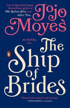 The Ship of Brides Book Cover Picture
