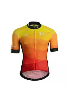 Monton 2016 Mens Best Cycling Jersey Flaming e4bd5c1ab