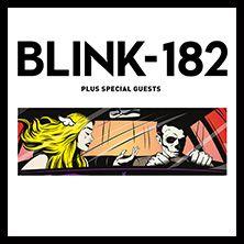 """""""Crappy Punk Rock Since 1992"""": blink-182 sind zurück und kommen 2017 für einige wenige Konzerte nach Deutschland!"""