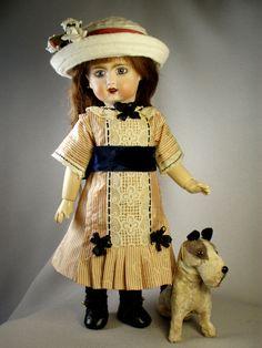 1911 LSdS Robe Habillee by Arlene