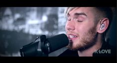 Check out Colton Dixon's incredible LIVE performance of his new song #MoreofYou!