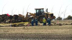 TransCanada estimates that about 16,800 gallons of oil leaked from the Keystone…