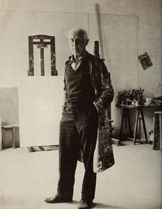 Max Ernst, from Max Ernst: A Retrospective.