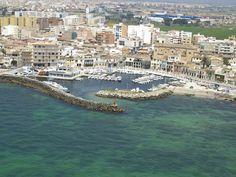 MarPort Activities : Ports de Balears
