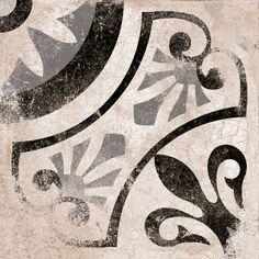 Cagliari 22 gris 22,5x22,5cm - Fliser til stue, gang og oppholdsrom - Fliser, stein & tilbehør - MegaFlis.no Moroccan Tiles, Square Meter, Tribal Tattoos, Antiques, Nature, Laundry Room, Boutique, Kitchen, Grey