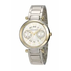 6ac58247d Price Buy Women Dial Metal Strap Round shape Online in India. Romanson ·  Women Classic Watches