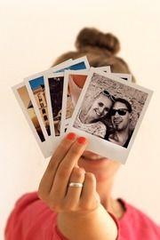 PHOTOLOVE Handy Bilder entwickeln lassen - wir drucken auf Vintage Photo Papier