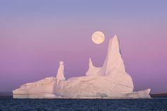 Greenland sailing photography workshops | Iceland Photo Tours
