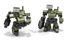 New bipedal mech. Robot Lego, Lego Bots, Lego Spaceship, Lego Man, Robots, Micro Lego, Wallpaper Naruto Shippuden, Lego Army, Lego Ship