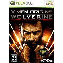 XBox 360 X-Men Origins Wolverine – Uncaged Edition w/Exclusive Alternate Wolverine Suit « Game Searches The Wolverine, Wolverine Claws, Wolverine Movie, Hugh Jackman, Comic Book Heroes, Marvel Heroes, Marvel Comics, Comic Books, X Men