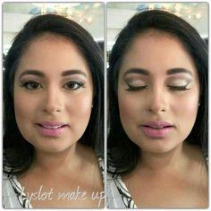 Make up by Lyslot