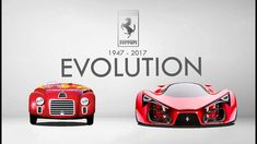 Ferrari Evolution (1947-2017)  By far the best video made on The Evolution Of Ferrari !    If you enjoyed this video, be sure to give it a thumbs up and subscribe and why not, share it!