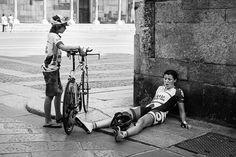 One of my favourite cycling photos, Marijn de Vries.