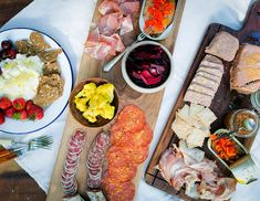 10 Ideas for Building the Perfect Charcuterie Board |