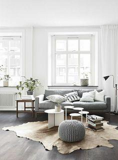 Wohnzimmer dekorieren maritime und lampen | Wohnzimmer Design ...