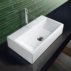 bagno piano primo lavabo catalano serie velis 70 x 37